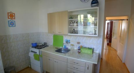 Topoľčany - 1 izbový byt - pôvodný stav REZERVOVANÉ