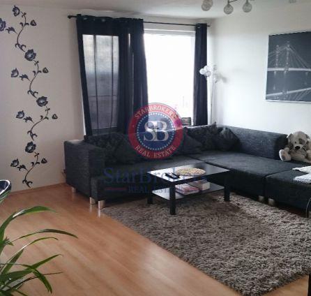 STARBROKERS - Predaj vkusného 2 izbového bytu v novostavbe s výhľadom, Vrakunská ul., BA II