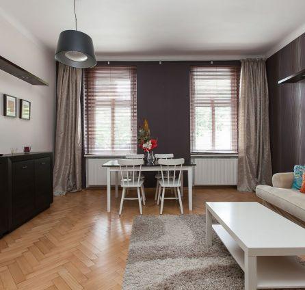 StarBrokers - Predaj - Krásny 2 - izbový byt, Karpatská ul., Staré Mesto, kompletná rekonštrukcia - len u nás!