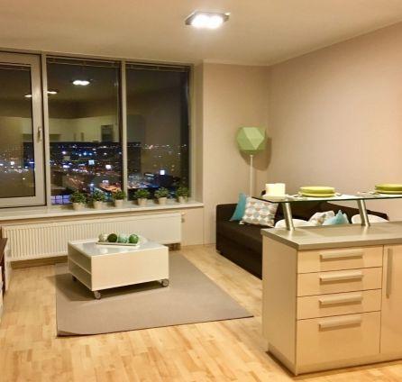 STARBROKERS - 1 izbový byt v III vežiach na ulici Bajkalská.Rezervovaný.