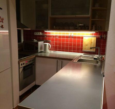 STARBROKERS - 2 izbový byt v širšom centre - Mlynské nivy. Predané.