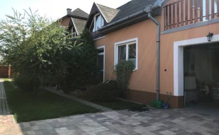 2 rodinné domy, TOMÁŠOV