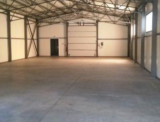 Prenájom Skladové priestory 270 m2 Žilina