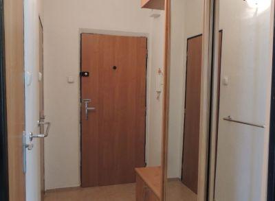 ARETÉ REAL, Predaj 1-izbového bytu s priestrannou loggiou v tichej lokalite v Bratislave, Novohorská