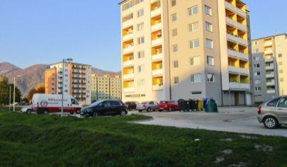 MARTIN 1 izbový byt 36,90m2 s balkónom vo výstavbe, Priekopa