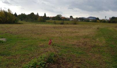 Jelenec, stavebný pozemok, 1044 m2, okr. Nitra, posledný!
