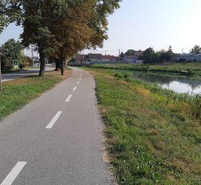 StarBrokers - Predaj - Pozemok v tichej zastavanej časti obce Nová Dedinka, s UPI, pri cyklotrase