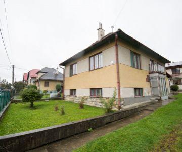 Rodinný dom na predaj Východná, Liptovský Mikuláš
