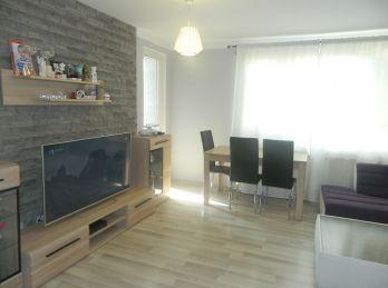 REZERVOVANÝ! EXKLUZÍVNE predáme 3-izb. byt s garážou v Šoporni