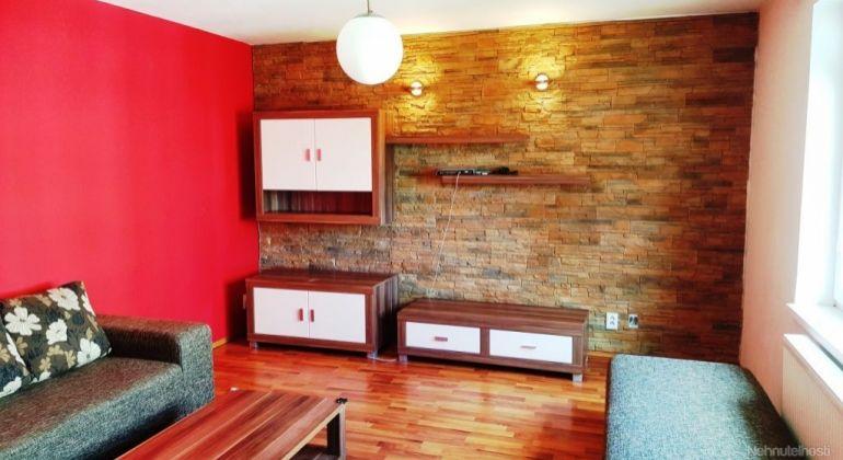 Predaj-  2- izbový mezonetový byt v tichej lokalite, Stupava-Vincenta Šikulu