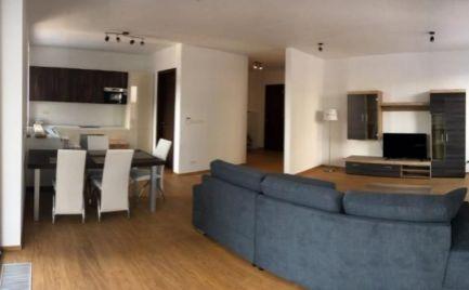 na prenájom krásny 2-izb. byt v Starom meste na Hriňovskej ul.