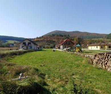 REZERVOVAÝ!!Ponúkame na predaj krásny slnečný pozemok v obci Prečín.