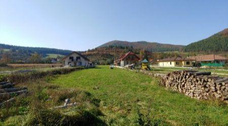 Ponúkame na predaj krásny slnečný pozemok v obci Prečín.