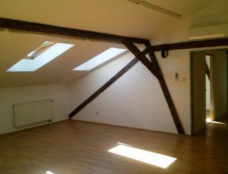 Prenájom 3 klimatizované kancelárie 70 m2 Žilina Centrum