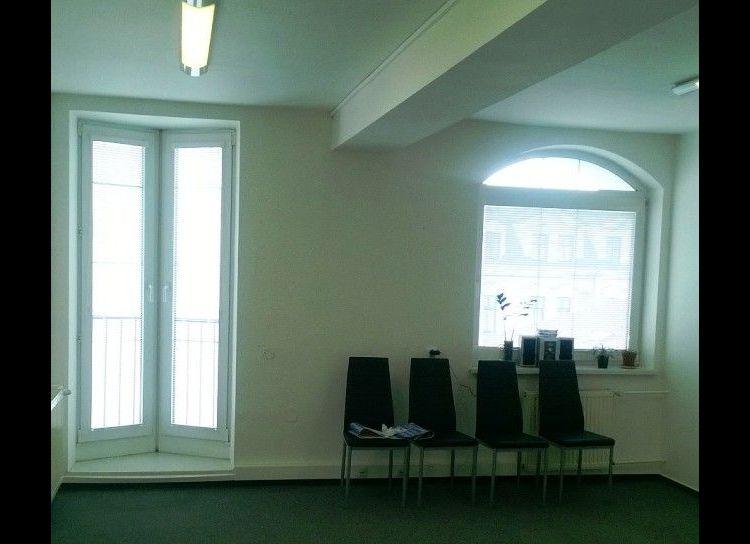 Prenájom Kancelárske priestory 41,16 m2 Žilina