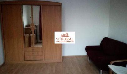 Ponúkame na predaj 1-izbový byt v Petržalke