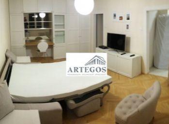 Komplet zrekonštruovaný 1 izbový byt