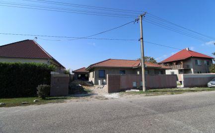 Na predaj 5 izbový rodinný dom Zlatná na Ostrove, okres Komárno