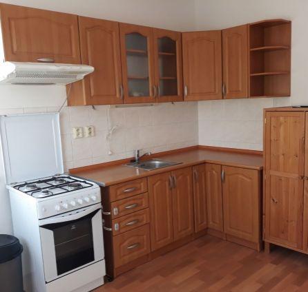 1izbový byt s UŽASNOU možnosťou prerobenia na 2i - kúpou volný  - Kazanská - IBA v StarBrokers