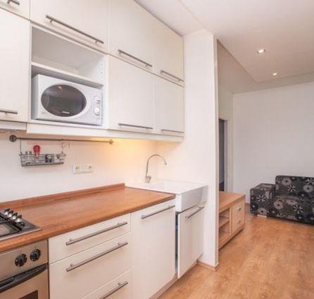StarBrokers -  PREDAJ - 3 izbový byt, Vrakuňa, ul. Čiližská, kompletná rekonštrukcia, 5 podlažný bytový dom