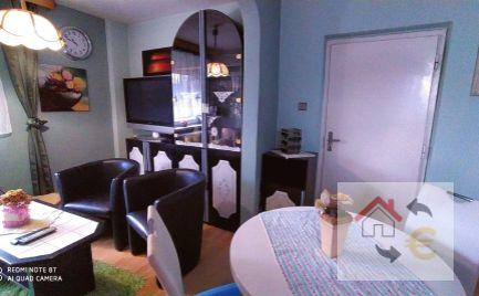 PRENÁJOM: Menší 2 izbový byt v rodinnom dome so samostatným vstupom