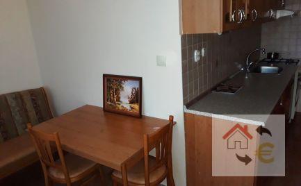 PRENAJATÉ do 1.11.2019 - 2 izbový byt Mukačevská, Sídlisko 3 - možné zariadiť nábytkom