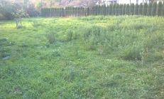 PREDAJ, pozemok - záhrada, Ivanovce, iba u nás!!!