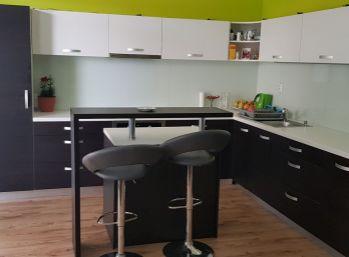 2 - izbový byt s vlastným pozemkom v novostavbe