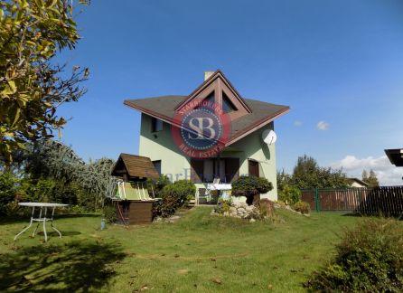 STARBROKERS - Predaj záhrady s murovanou chatou, obec Dunajská Lužná, lokalita 8 min. od BA
