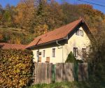 Útulná chalúpka na rekreáciu i trvalé bývanie, 880 m2, Vydrná / okr. Púchov