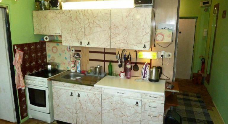 Predaj 2 izbový byt Poltár