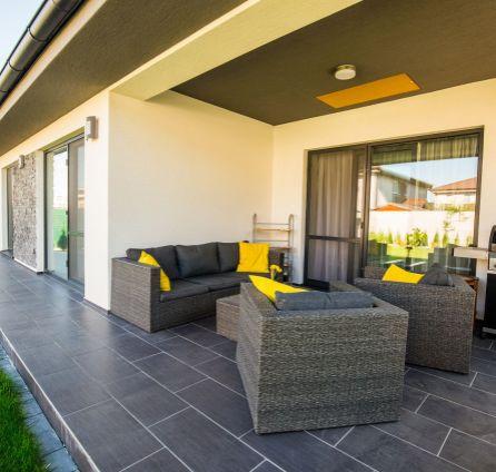 StarBrokers - Predaj ZARIADENEJ novostavby 4-izbového bungalovu v obľúbenej lokalite Tri Vody