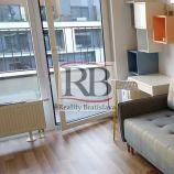 1,5 izbový byt na ulici Zuzany Chalupkovej v Slnečniciach