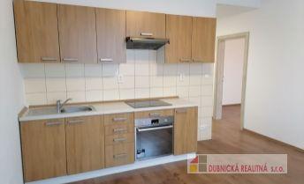 2-izbový byt na prenájom v DCA
