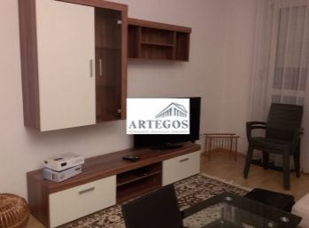 2 izb byt v Starom Meste