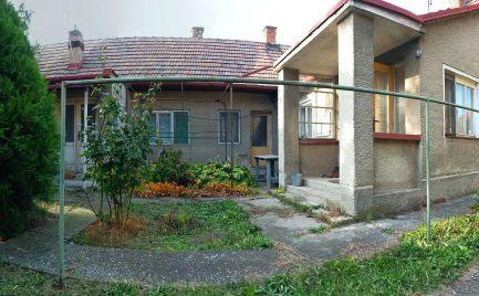 Dom + pozemok 600m2