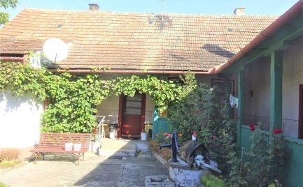 Rodinný dom v Jablonici na predaj