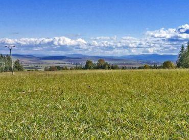 Pozemok - Žilina a okolie