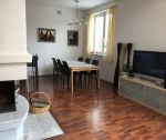 Novostavba 5 izbového rodinného domu na prenájom, 494 m2, dvojgaráž, Soblahov