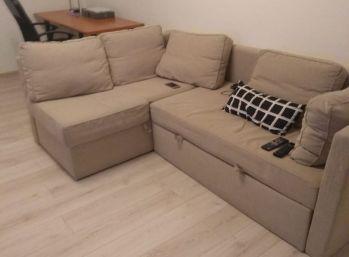 Zariadený 1 izbový byt v Petržalke
