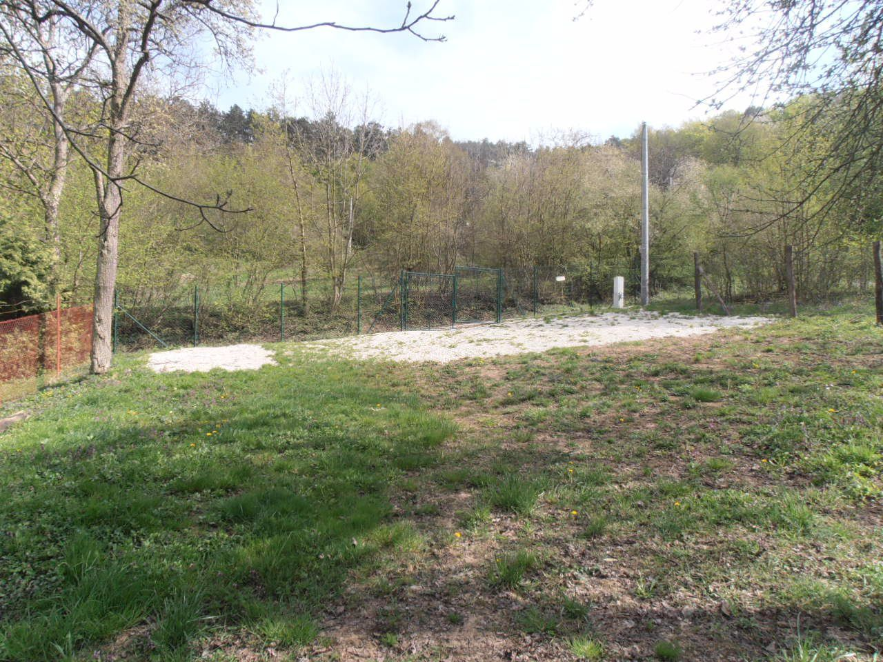 Pozemok pre RD-Predaj-Krajné-39500.00 €