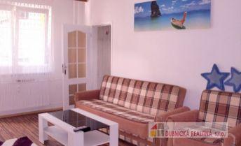 DRK- 1 izbový slnečný byt s balkónom na predaj
