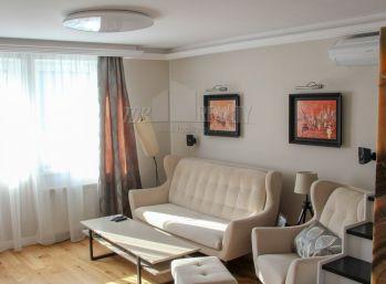 Luxusne zrekonštruovaný mezonetový 3 izbový byt