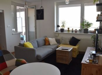 Kompletne zariadený byt s veľkou terasou v novostavbe Dominant