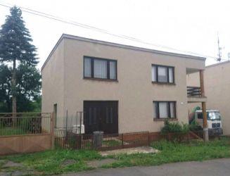 Ružiná – rodinný dom, pozemok 873 m2 – predaj