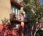 2 izbový byt, 54 m2, pôvodný stav, Trenčín, Beckovská ul. / Dlhé Hony