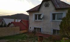 RD na bývanie aj podnikanie, Košice - Ťahanovce
