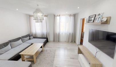 Na predaj 3 izbový byt, ul.  Moskovská, Michalovce