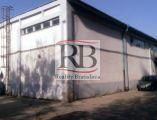 Výrobno-skladový priestor na ulici Mlynské Nivy v Ružinove