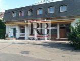 Obchodný priestor v Ružinove so vstupom z ulice